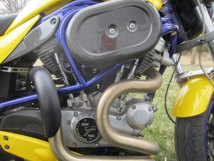 Buell Archives - Page 2 of 7 - Rare SportBikes For Sale