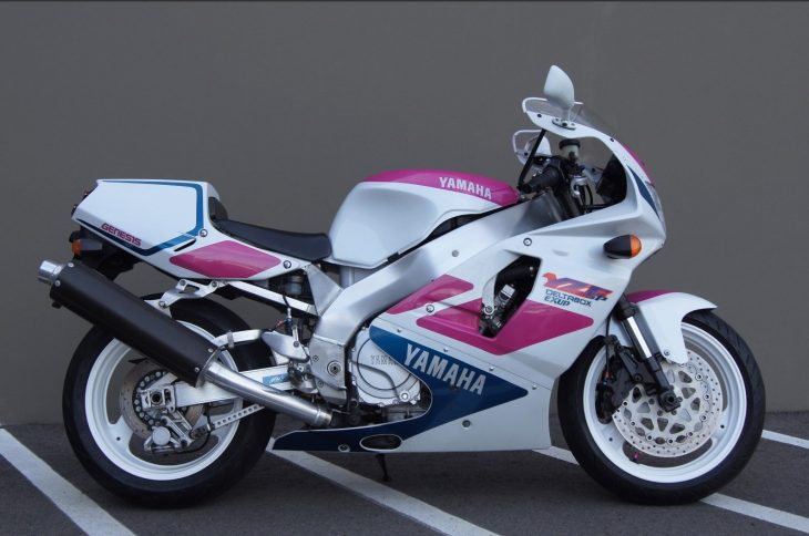 GSXR 750 Archives - Rare SportBikes For Sale
