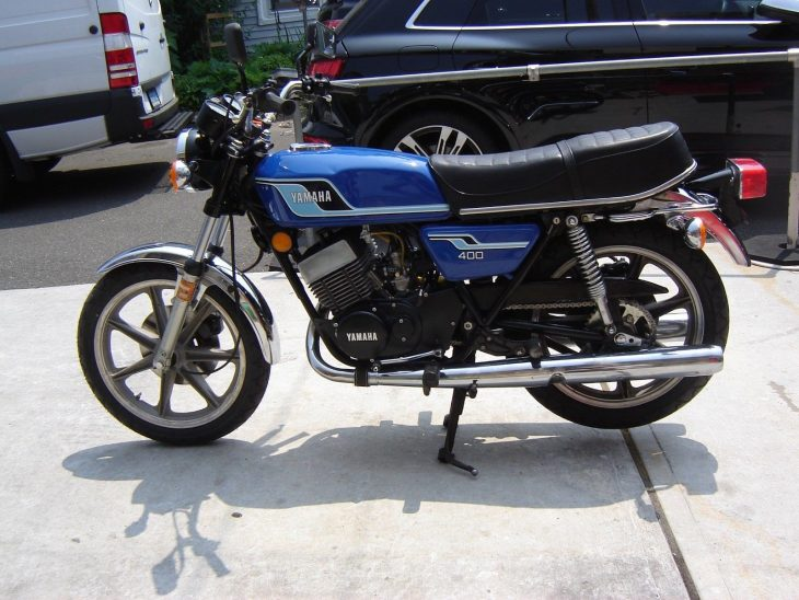 Unrestored Archives - Page 2 of 2 - Rare SportBikes For Sale