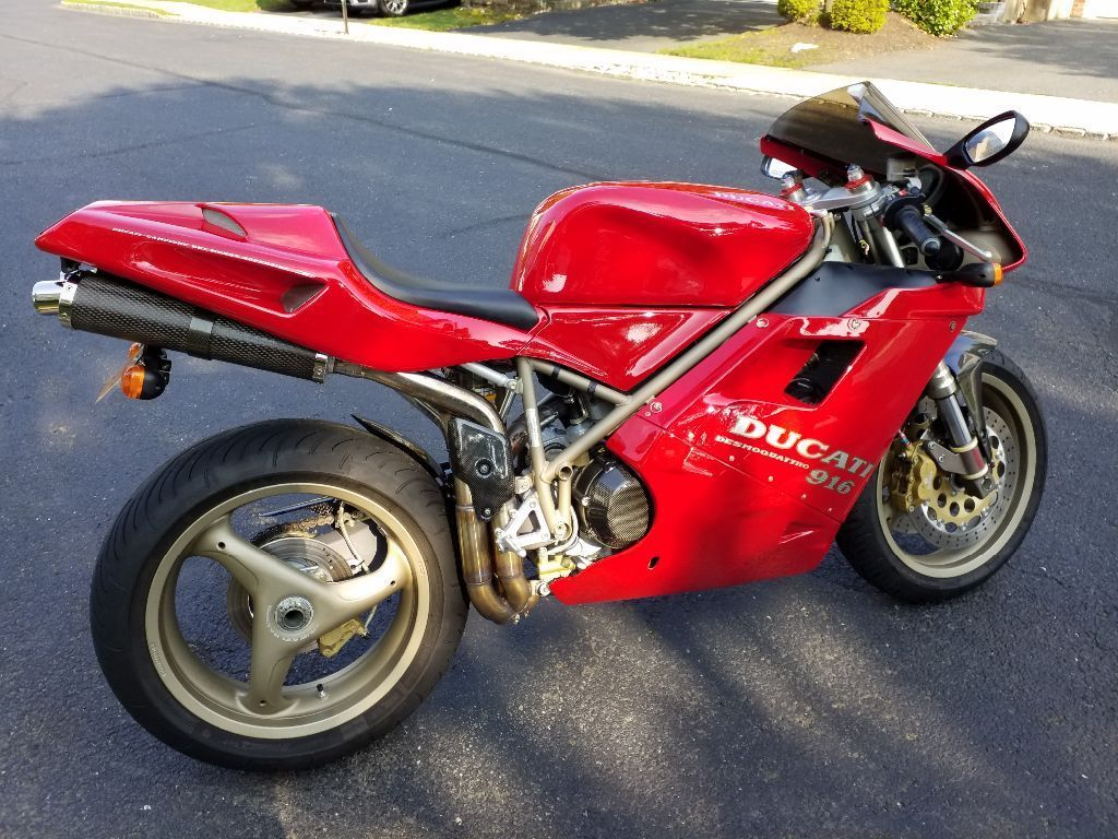 Ohlins Archives - Page 9 of 28 - Rare SportBikes For Sale