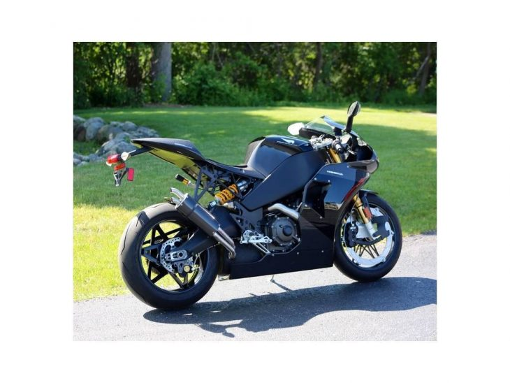 Buell 1190RS Archives - Rare SportBikes For Sale