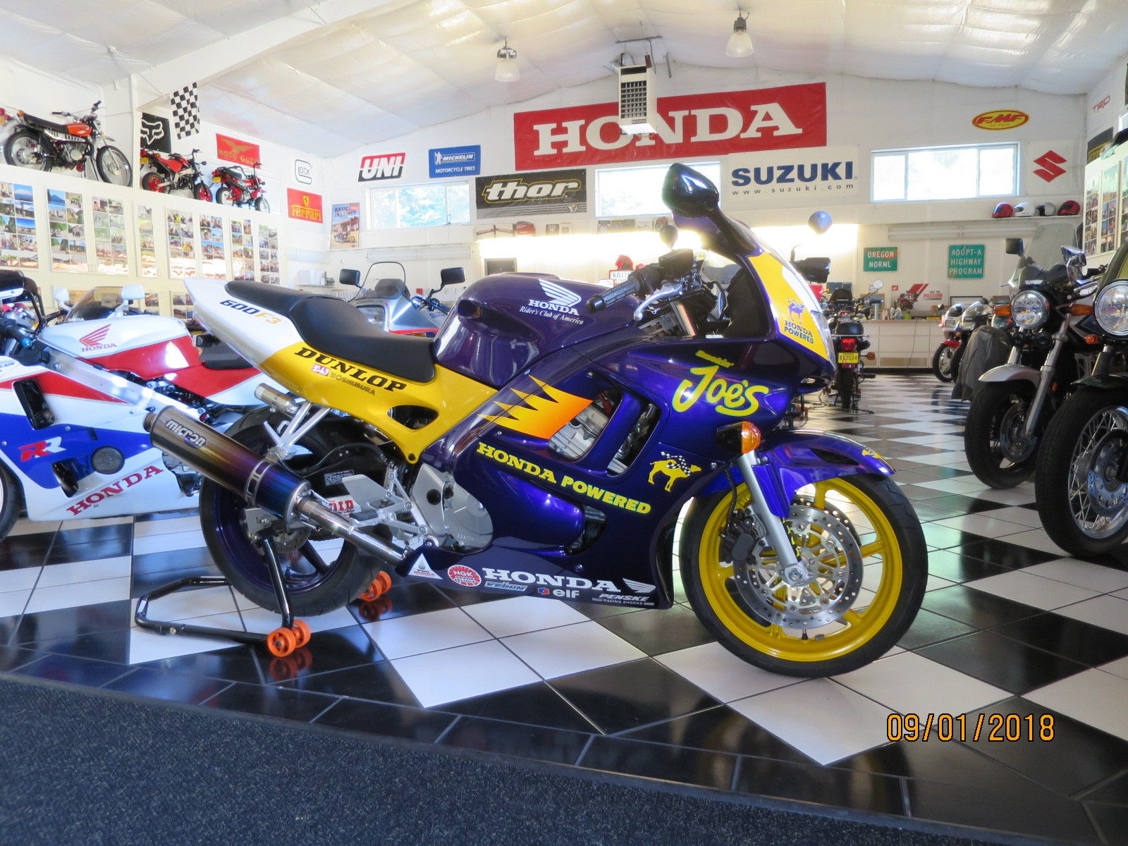 Smokin Joes Archives Rare Sportbikes For Sale