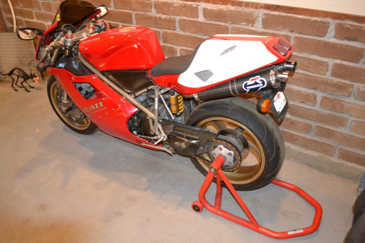AP Racing Archives - Rare SportBikes For Sale