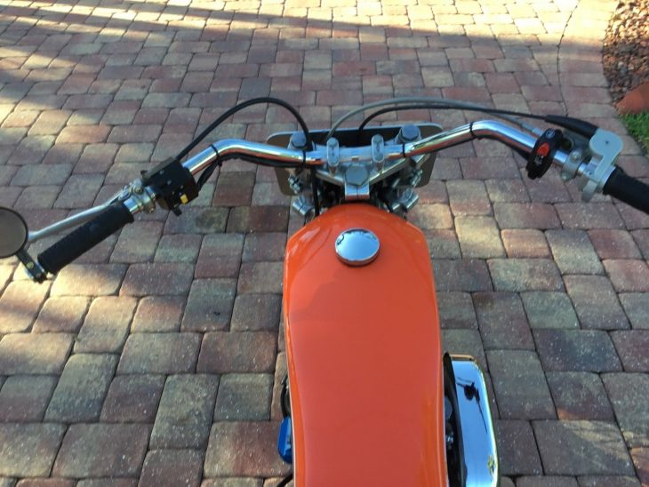 sportster Archives - Rare SportBikes For Sale