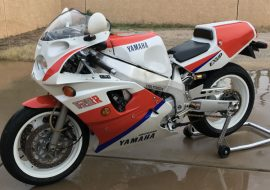 Featured Listing: 1990 Yamaha FZR750R OW01