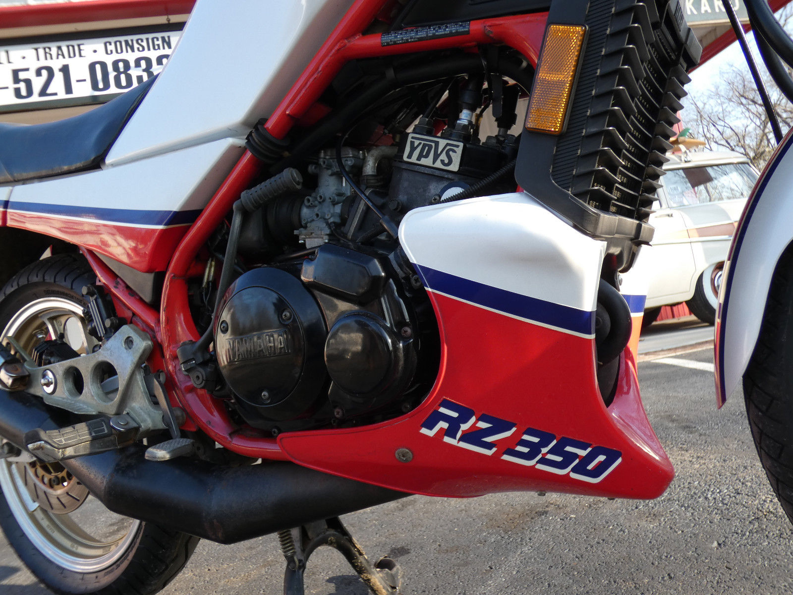 Liquid Cooled Archives - Page 5 of 18 - Rare SportBikes For Sale