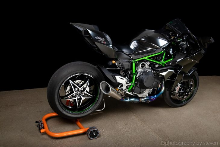 Kawasaki H2R For Sale >> Supercharged Archives Rare Sportbikes For Sale