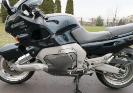 Featured Listing – 1995 Yamaha GTS 1000 Euro Edition