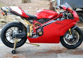 Featured Listing: 2005 Ducati 999R