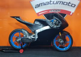 Sponsored Listing: Moto3 Honda NSF250RW for Sale!