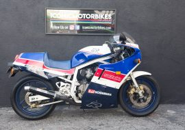 Sponsored Listing: 1986 Suzuki GSX-R750LE for Sale