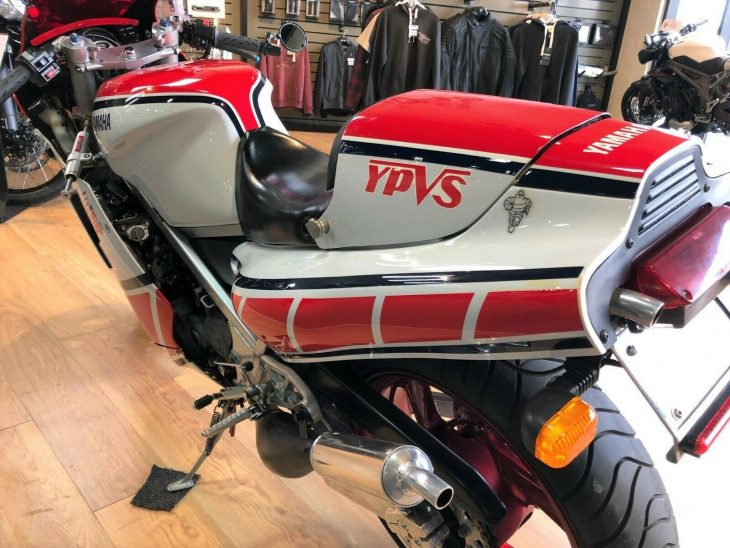 RD500LC Archives - Rare SportBikes For Sale