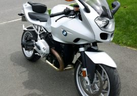 Featured Listing: 2007 BMW R1200S