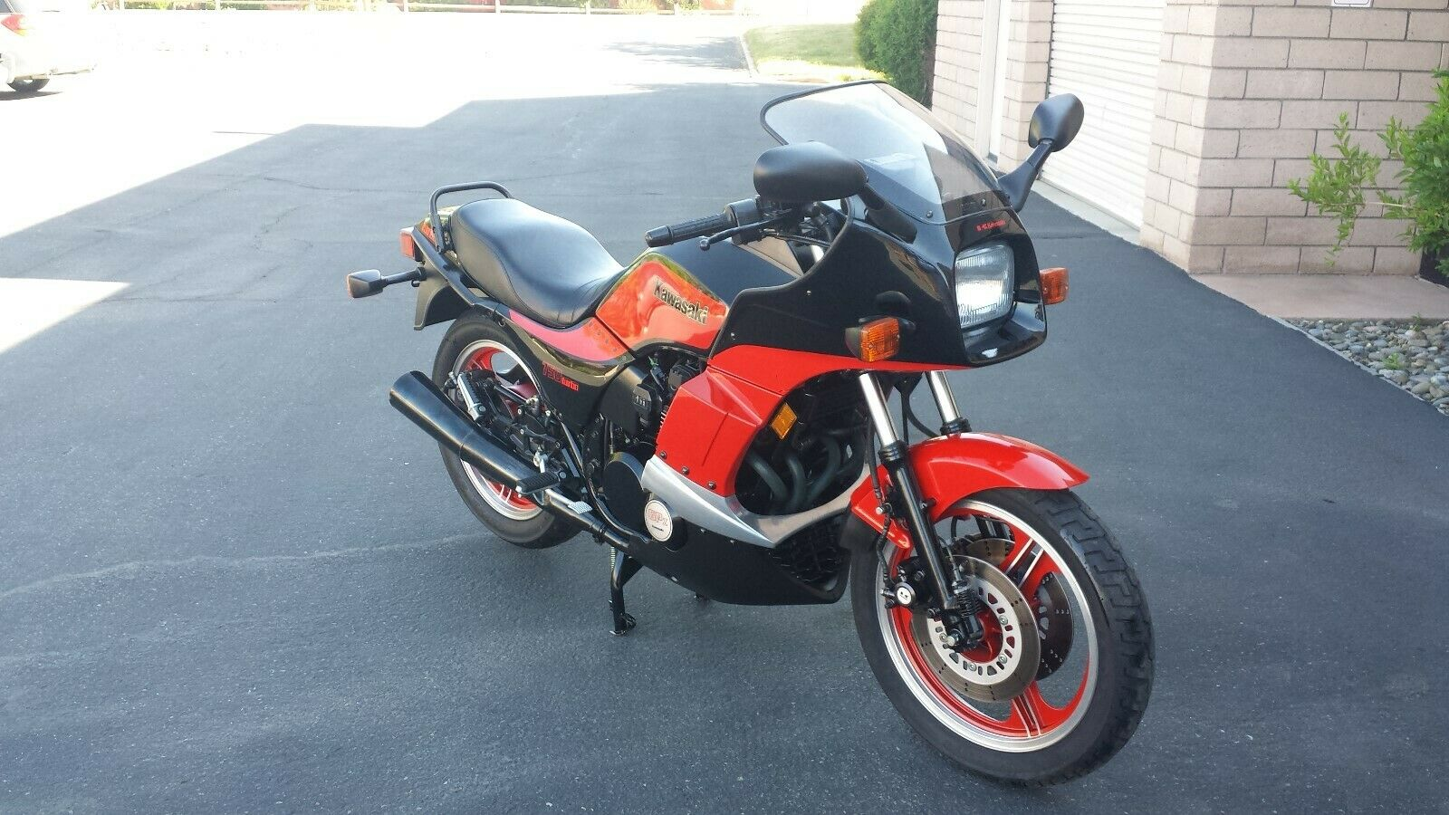 turbo Archives - Rare SportBikes For Sale