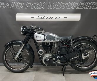 Sponsored Listing: 1949 Norton International