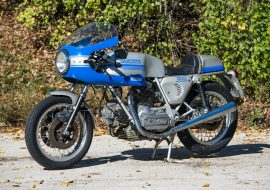 Featured Listing: 1977 Ducati 900SS