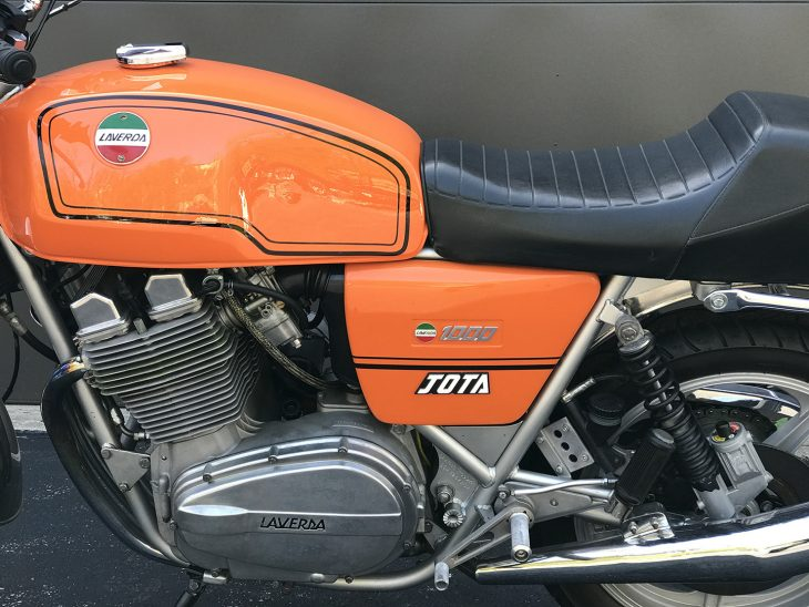 three cylinder Archives - Rare SportBikes For Sale