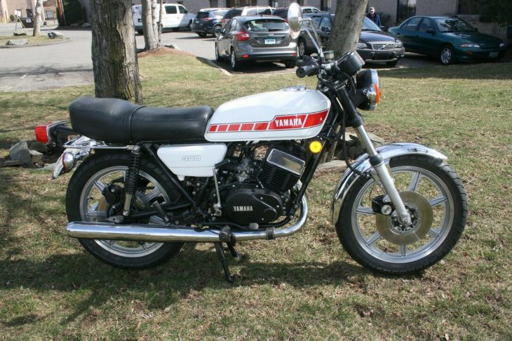 RD400 Archives - Rare SportBikes For Sale