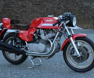 Featured Listing: 1977 MV Agusta 750S / 850SS America