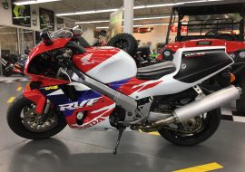 Featured Listing: 1995 Honda RC45