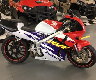 Featured Listing: 1998 Honda RVF400R NC35 for Sale