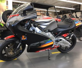 Featured Listing: 2003 Aprilia RS250 for Sale