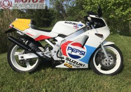 Featured Listing: 1989 Suzuki RGV250 SP