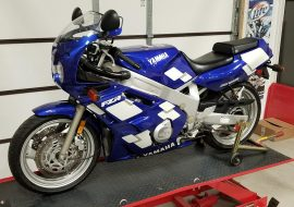Featured Listing: 1997 Yamaha FZR600R