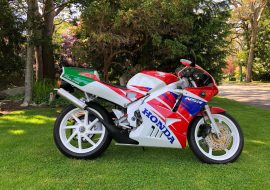 Featured Listing: 1994 Honda NSR250R MC28 for Sale