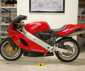 Featured Listing: 1998 Bimota SB6R for Sale