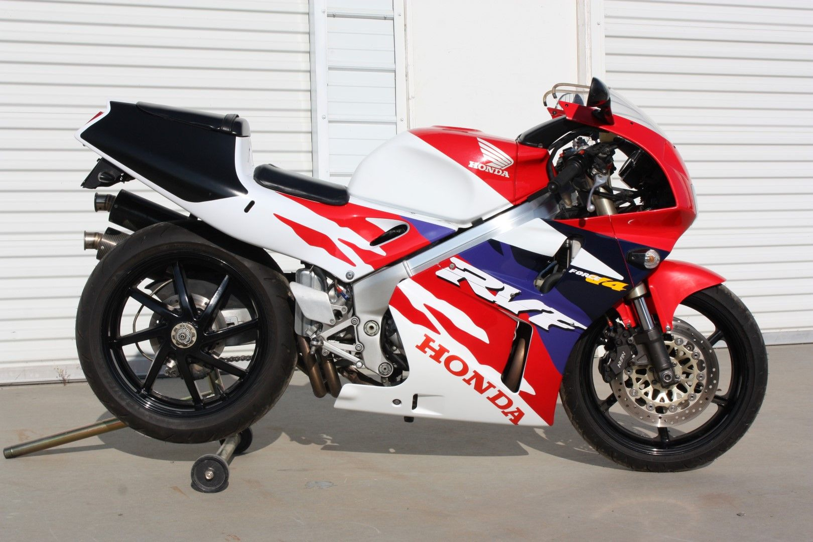 NC35 Archives - Rare SportBikes For Sale