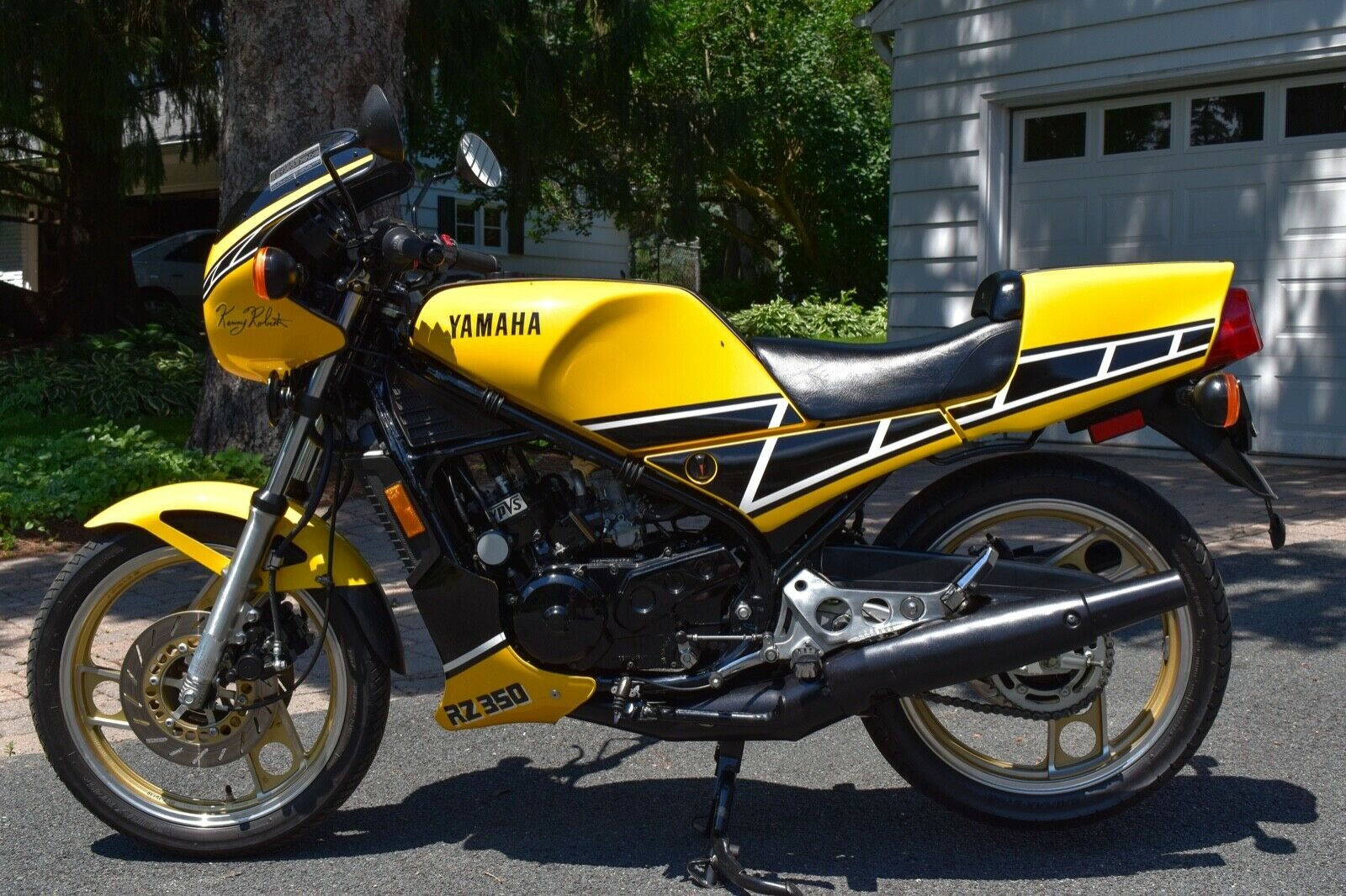 RD350LC Archives - Rare SportBikes For Sale