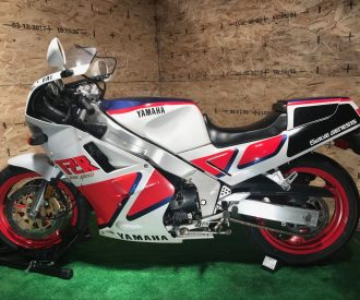 Featured Listing: 1987 Yamaha FZR750RT