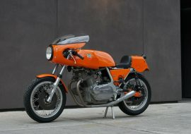 Featured Listing: 1974 Laverda SFC for Sale