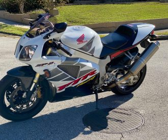 Featured Listing – 2002 Honda RC51 / VTR1000 SP2