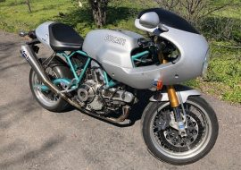 Featured Listing: 2006 Ducati PS1000LE