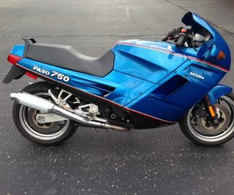 Featured Listing: 1988 Ducati Paso 750