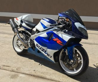 Featured Listing: 1999 Suzuki TL-1000R