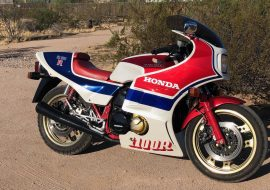 Featured Listing – 1983 Honda CB1100R