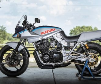 Featured Listing: 1983 Suzuki Katana 1100 for Sale