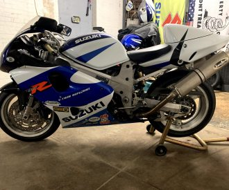 Featured Listing: 1999 Suzuki TL1000R