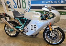 Featured Listing – 2006 Ducati Paul Smart 1000 Limited Edition