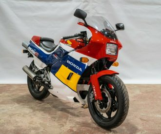 Featured Listing – 1986 Honda NS400R