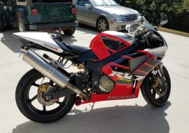 Featured Listing: 2000 Honda RC51
