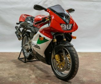 Featured Listing: 2003 Bimota VDue