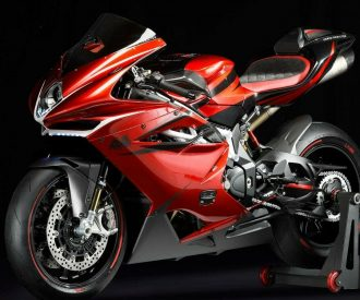 Featured Listing – 2018 MV Agusta F4 LH44 New In Crate !