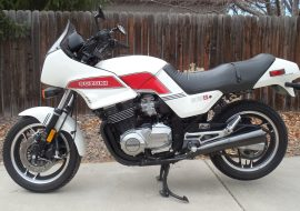 Featured Listing: 1983 SUZUKI GS750ES