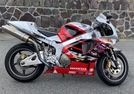 Featured Listing – 2004 Honda RC51 Nicky Hayden